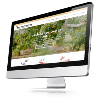 Gainesville Web Design | Custom Website Design
